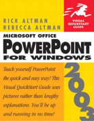 PowerPoint X for Windows