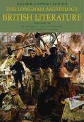 The Longman Anthology of British Literature, Compact Edition, Volume B