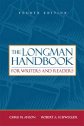 Longman Handbook for Writers and Readers, the