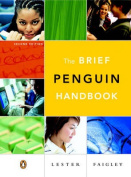 The Brief Penguin Handbook [With Student Access Code Card]