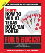 Learn How to Win at Poker for 5 Bucks