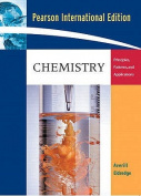 Chemistry: Principles, Patterns, and Applications with Student Access Kit for MasteringGeneralChemistry