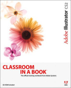 Adobe Illustrator CS2 Classroom in a Book
