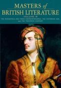 Masters of British Literature