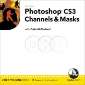 Adobe Photoshop Cs3 Channels and Masks