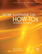 Adobe Illustrator CS3 How-Tos