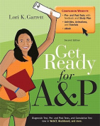 Get Ready for A & P [With Access Code]