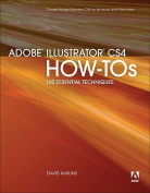 Adobe Illustrator CS4 How-Tos