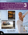 The Adobe Photoshop Lightroom 3 Book for Digital Photographers