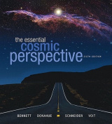 Essential Cosmic Perspective Plus MasteringAstronomy with eText -- Access Card Package