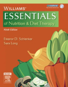 Williams' Essentials of Nutrition & Diet Therapy [With CDROM]