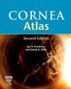 Cornea Atlas [With CDROM]