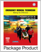 Emergency Medical Technician - Softcover Text & Workbook Package