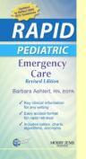 RAPID Pediatric Emergency Care