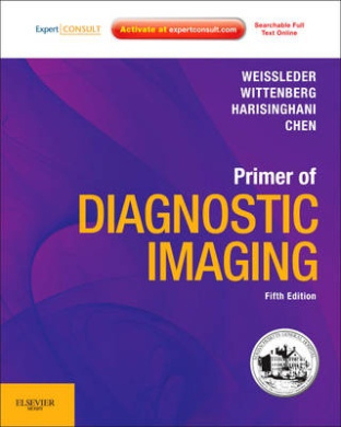 Primer of Diagnostic Imaging: Expert Consult - Online and Print