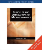 Principles and Applications of Microeconomics