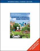 Advertising and Integrated Brand Promotion, International Edition