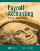 Payroll Accounting 2007