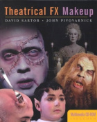 Theatrical Fx Makeup