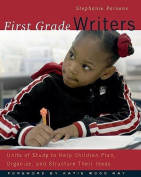 First Grade Writers