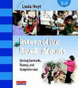 Interactive Read Alouds 2-3 Pk
