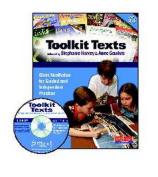 Toolkit Texts, Grades 4-5