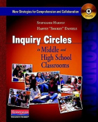 Inquiry Circles in Middle and High School Classrooms (DVD)