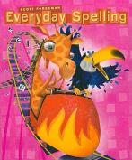Everyday Spelling 4