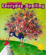 Spelling 2008 Student Edition Consumable Grade 5