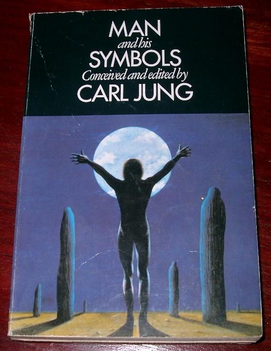 Man And His Symbols Picador Books C G Jung Edited Shop
