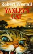 Yaxley's Cat (Piper S.)
