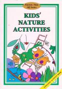 Kids Nature Activities