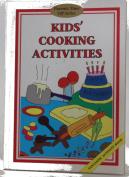Kids Cooking Activities