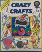 Fun Kit Crazy Crafts