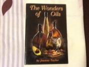 Wonders of Oil (Mini Home Book