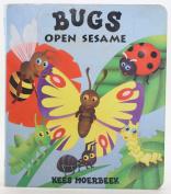 Open Sesame Bugs