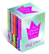 Princess Diaries 10-copy Boxed Set