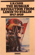 The Russian Revolution from Lenin to Stalin, 1917-29