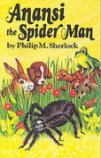 Anancy the Spider Man