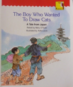 The Boy Who Wanted to Draw Cats