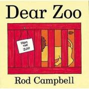 Dear Zoo: Big Book