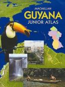 Macmillan Guyana Junior Atlas