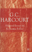Selected Essays on Economic Policy