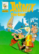 Asterix The Gaul BK 1