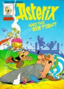 Asterix Big Fight Bk 9 PKT