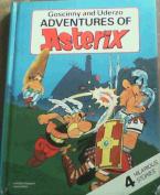 Adventures of Asterix: Omnibus