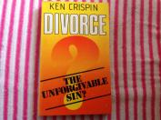 Divorce: The Forgivable Sin?