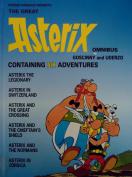 The Great Asterix Omnibus