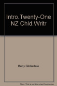 Intro.Twenty-One NZ Chld.Writr