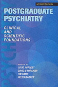Postgraduate Psychiatry